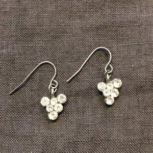 Jewelry - 4️⃣for2️⃣0️⃣! Silver Earrings